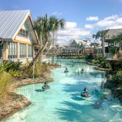 Shopping and Eating Your Way Through Disney Springs