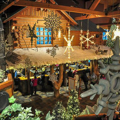 5 Unique Ways to Get the Most Out of Great Wolf Lodge This Winter
