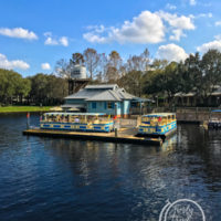 Review of Disney's Port Orleans Riverside and French Quarter Resorts