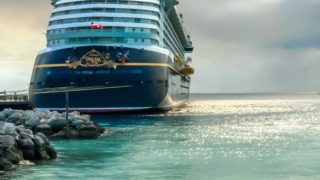 8 Surprising Things About the Disney Cruise Line