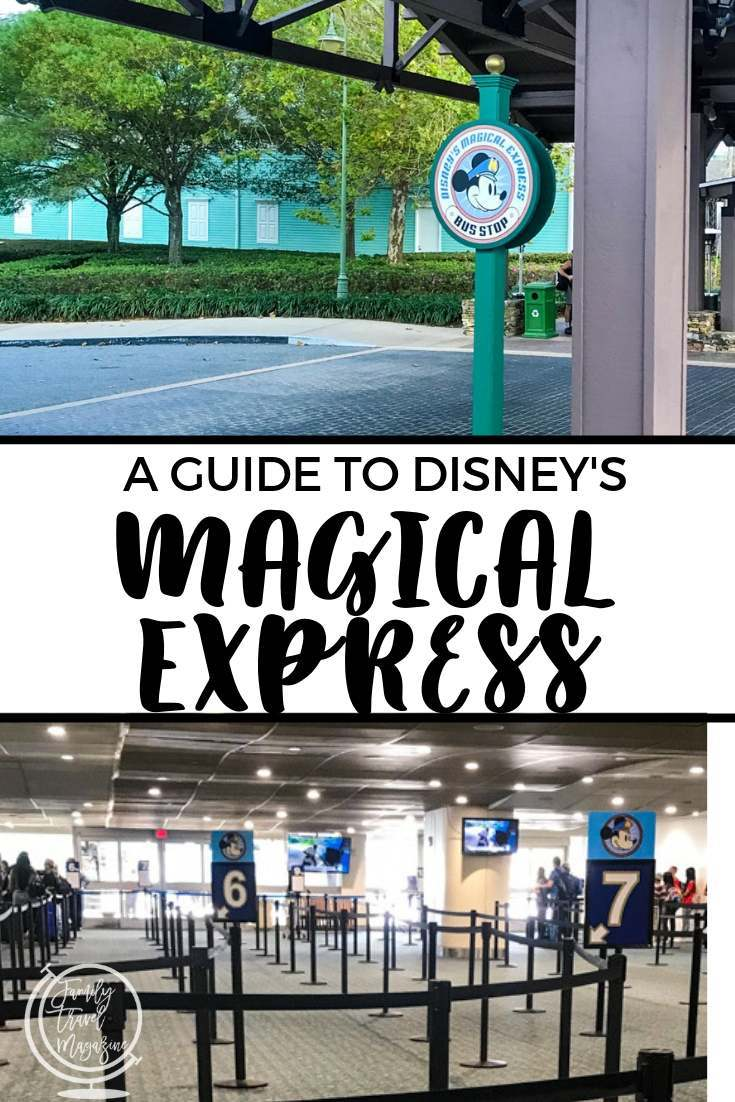 If you are staying at a Walt Disney World resort hotel, you'll have access to the Disney Magical Express service. This free service will bring you to and from Orlando International Airport from your Disney hotel.