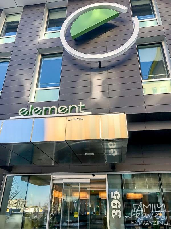 element boston seaport hotel