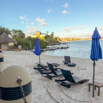 A Review of the Westin Tampa Bay