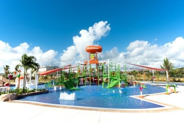 Aqua Nick Water Park