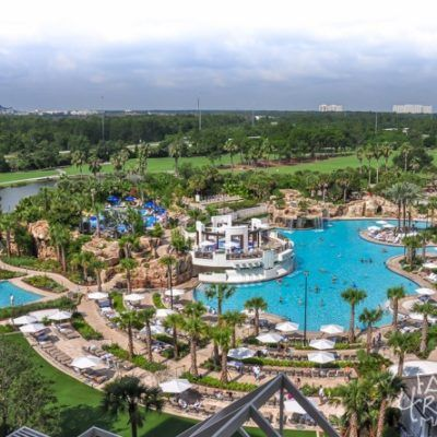 12 Hotels With Water Parks For Families