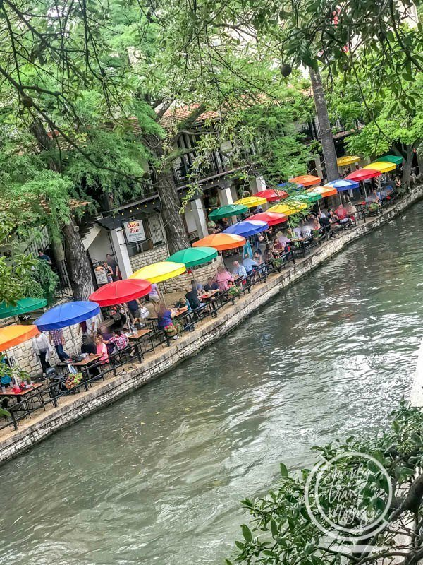 Casa Rio on the River Walk