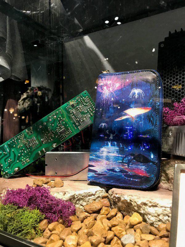 Merchandise at Pandora - The Land of AVATAR