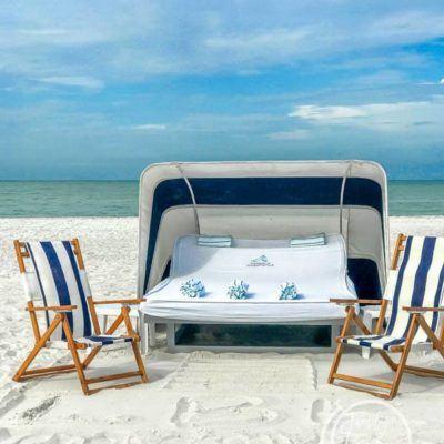 Review of the Resort at Longboat Key Club in Sarasota Florida