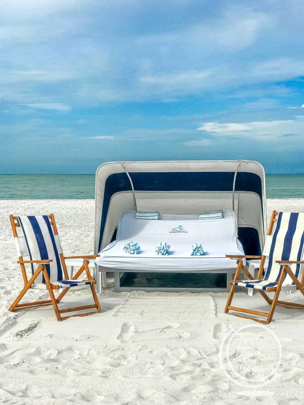 Review of the Resort at Longboat Key Club in Sarasota Florida