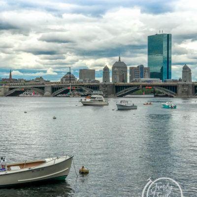 Boston to New York Transportation Options