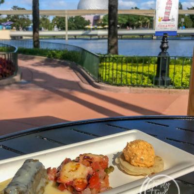 Fun Epcot Events To Enjoy Throughout the Year