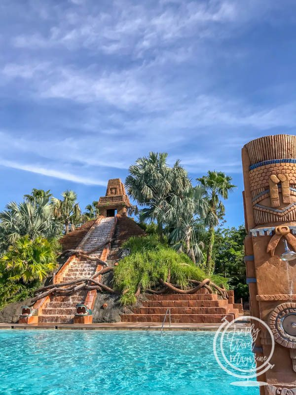 The Dig at Disney's Coronado Springs Resort