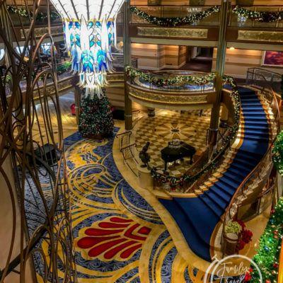 Disney Cruise Line's Very Merrytime Cruises