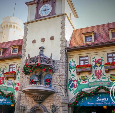 The Best Places to Eat in Disney World