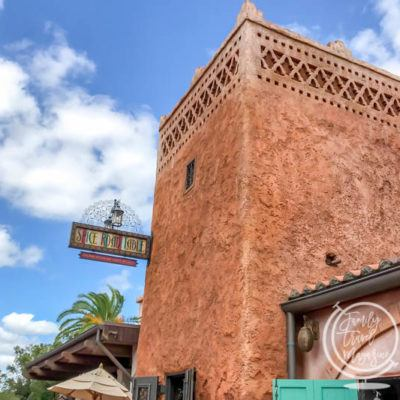 Epcot Restaurants: Where to Eat in Epcot