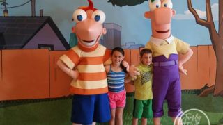 Disney Cruise Characters: Meet and Greets on the Disney Cruise Line