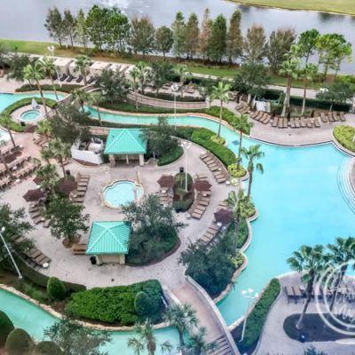A Review of the Hilton Orlando Bonnet Creek