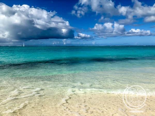 The Beach at Beaches Turks and Caicos - Grace Bay.