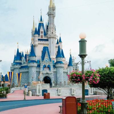 Complete Guide to the Orlando Theme Parks