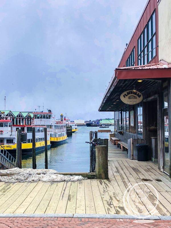 Flatbread Old Port