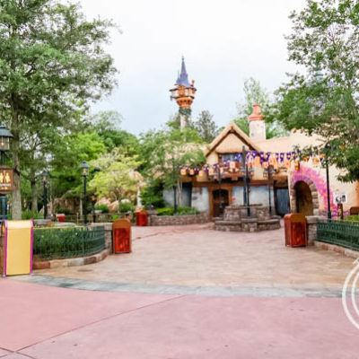 All About Walt Disney World Family Vacation Packages