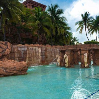 Aquaventure: The Atlantis Bahamas Water Park
