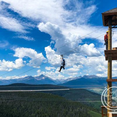 Summer Activities at Vail Ski Resort Epic Discovery