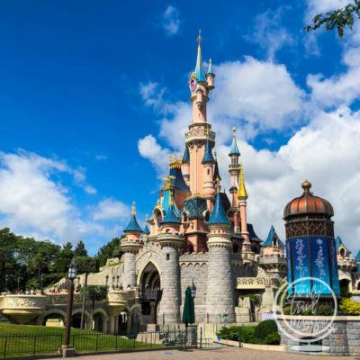 Disneyland Paris Tips and Frequently Asked Questions