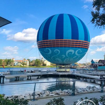 What to Do Outside the Parks at Walt Disney World