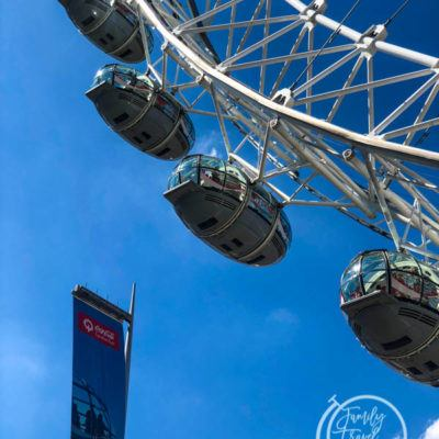 All About Visiting the London Eye – Tickets, Review, and Tips