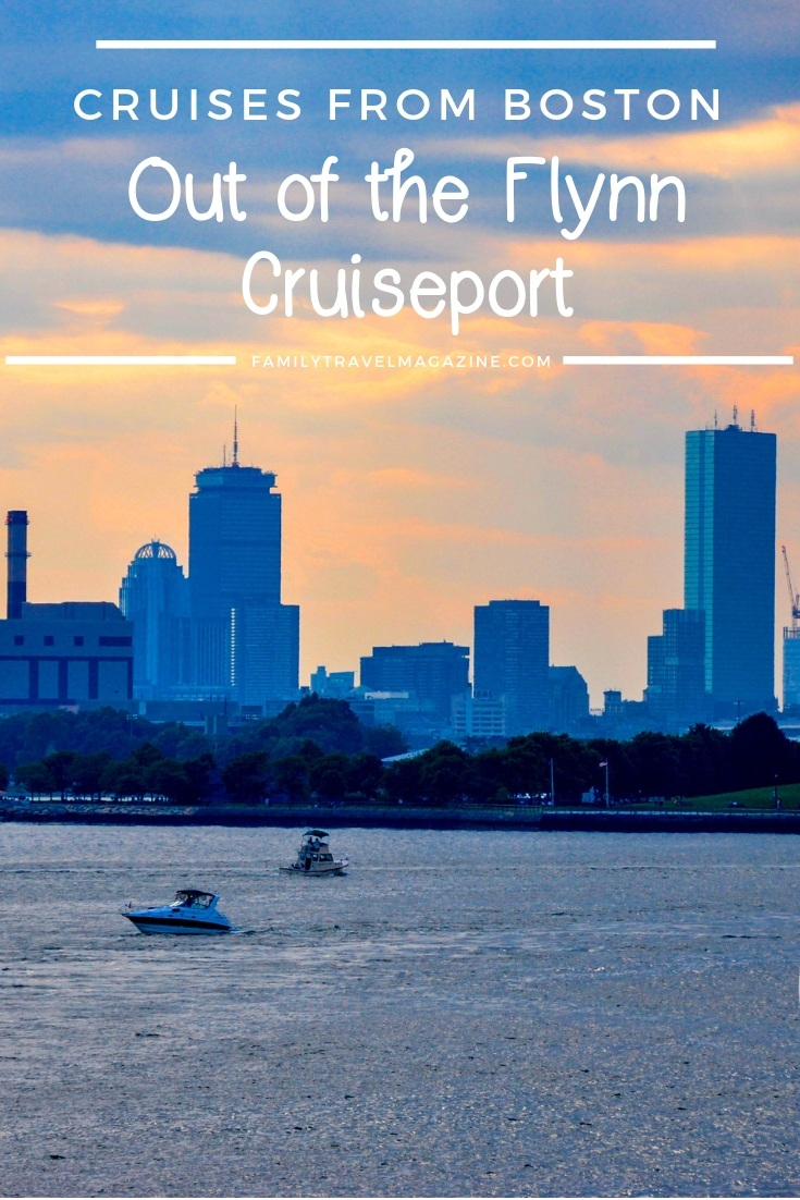 All about cruises from Boston Out of the Flynn Cruiseport, as well as cruises with Boston as a port of call on their itinerary.