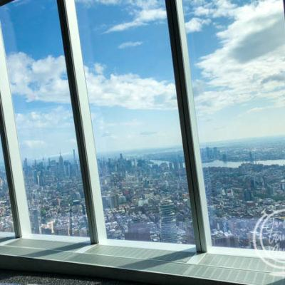 One World Observatory Review