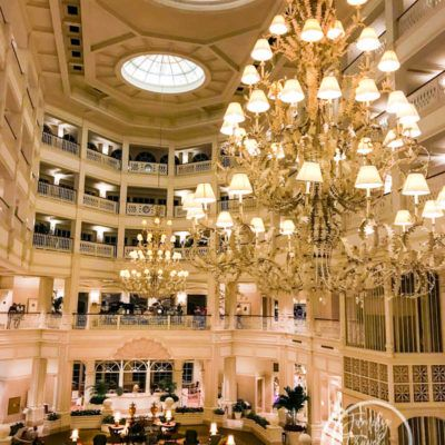 Magic Kingdom Hotels In Florida
