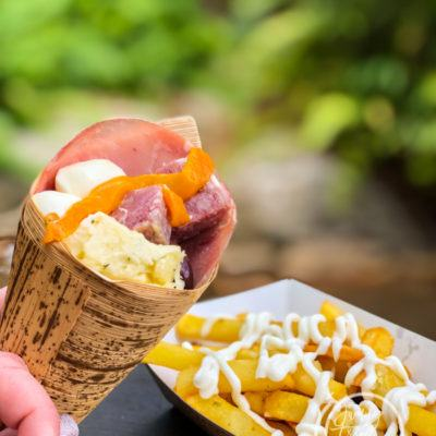 A Guide to the Busch Gardens Food and Wine Festival