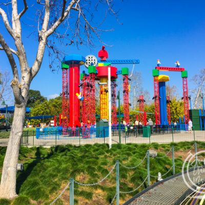 Family Fun at LEGOLAND California Resort