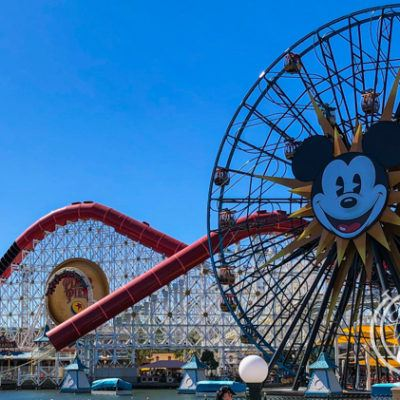 17 Must-Ride Disneyland Rides
