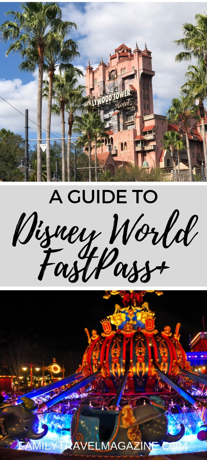 A guide to Disney FastPass, a system at Walt Disney World that allows guests to make reservations for specific attractions at the theme parks.