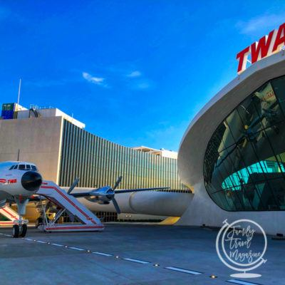 We Stayed at the New TWA Hotel: Review