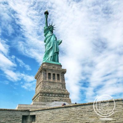 Guide to Visiting the Statue of Liberty