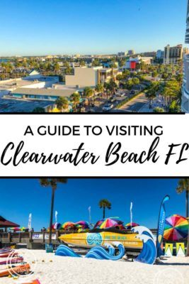 Here's what you need to know about visiting Clearwater Beach Florida, including what to do while you are there and where to stay on the beach.
