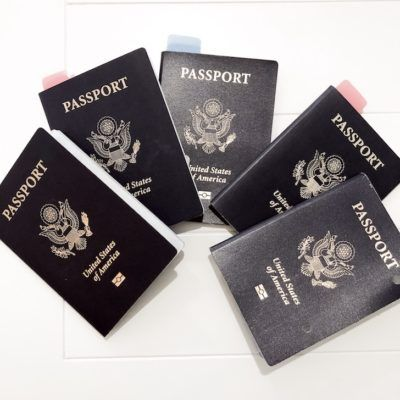 How to Apply For a Passport In The US