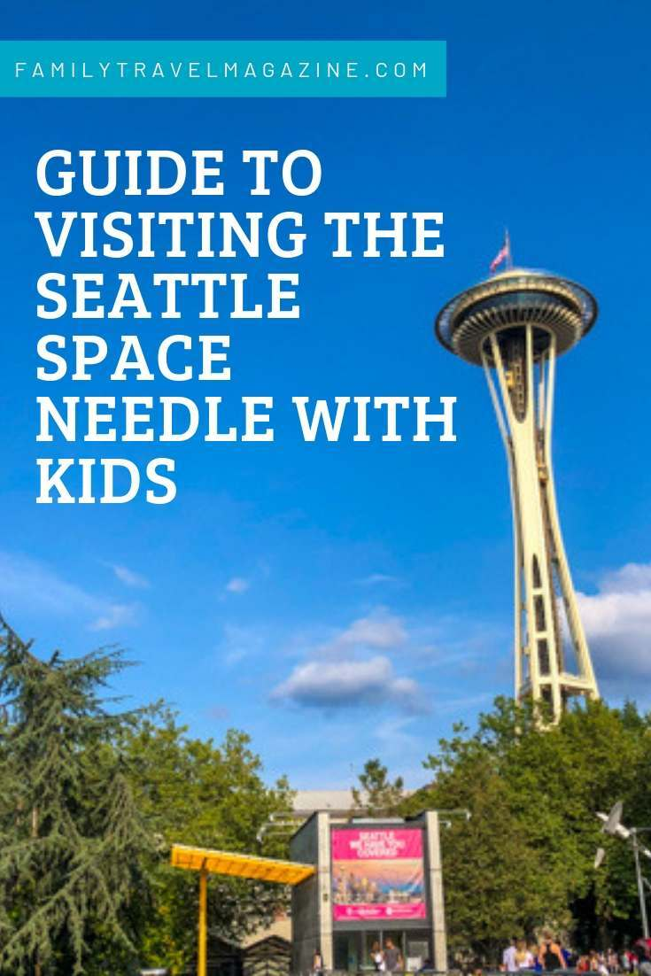 A guide to visiting the Seattle Space Needle, including tips for visiting, ticket information, and more.
