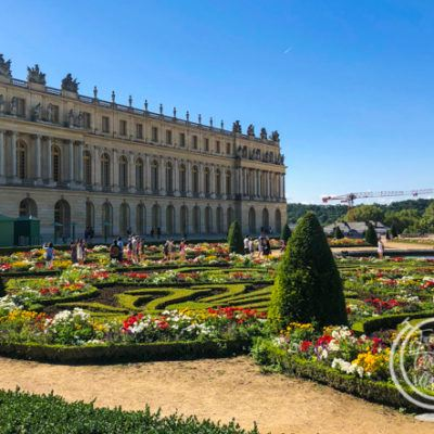 A Guide to Visiting the Palace of Versailles
