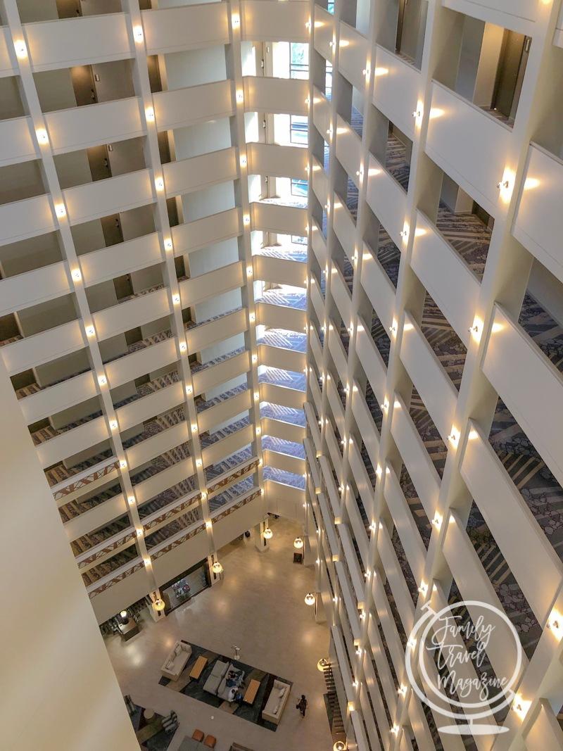 Atlanta Marriott Northeast/Emory Area Hotel