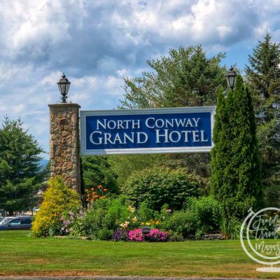 Review of the North Conway Grand Hotel