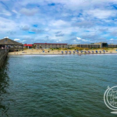 Things to do in Tybee Island Georgia With Kids