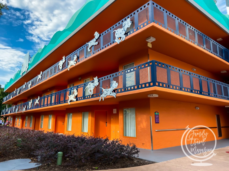101 Dalmatians Resort