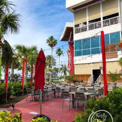 The Best Clearwater Beach Restaurants For Families