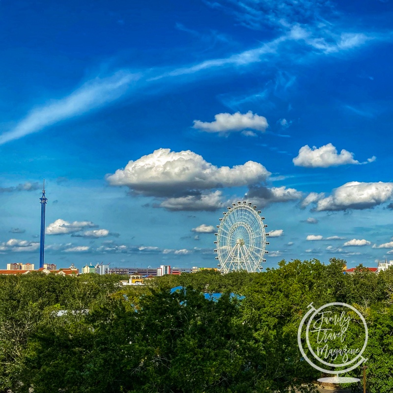 Orlando ICON Park