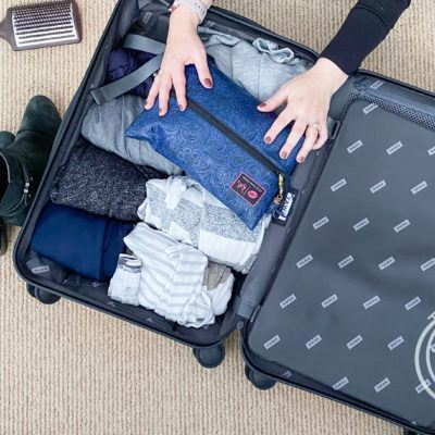 Family Guide to Carry On Bags